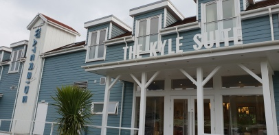 Waterside Hotel, West Kilbride